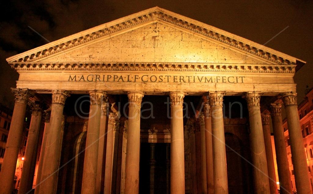 Fotografia_Pantheon_Roma