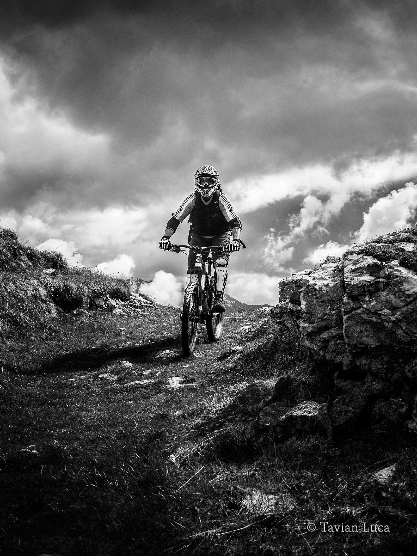 Freeride-mountain-bike-in-Alpago