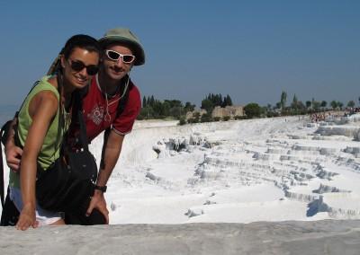 Luca-Tavian-viaggio-in-Turchia-Pammukkale