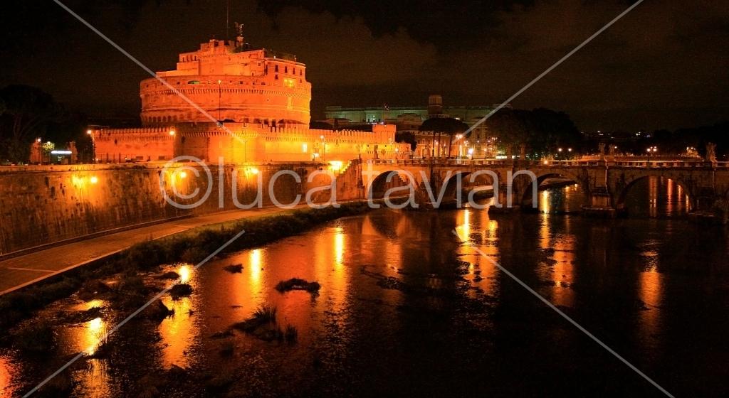 Panorama_Castel_Sant_Angelo_Roma
