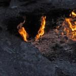 Le fiamme della Chimera