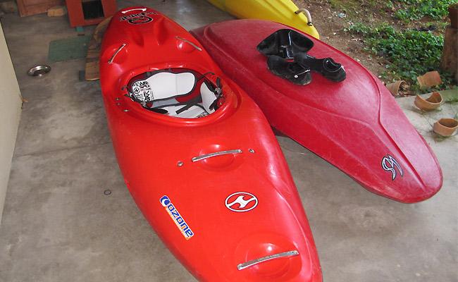 Nuovo Kayak Buff1