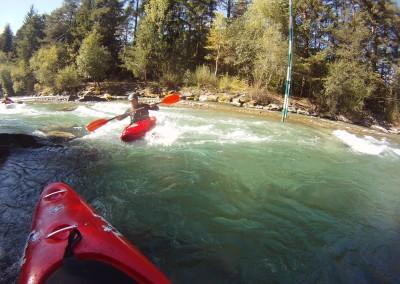 Campo-da-slalom-di-kayak-sul-fiume-Drava-Drau
