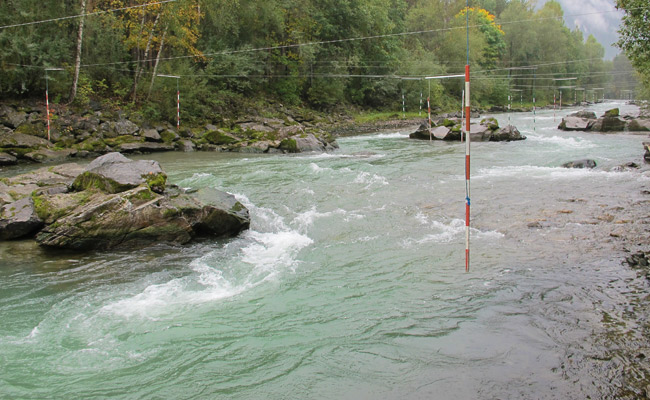 Campo-da-slalom-sulla-Drava