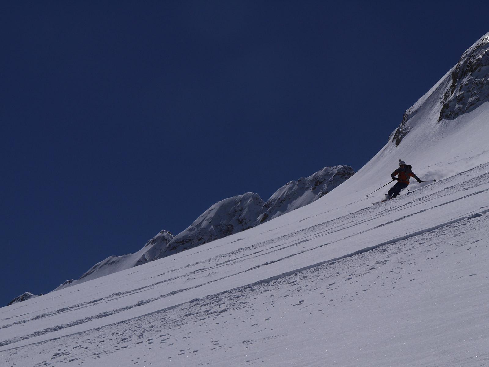 2014-Scialpinismo-Marmolada-Lydia-©Luca-Tavian