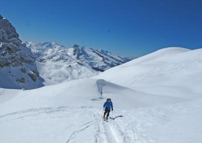 2014-Scialpinismo-in-Dolomiti-Cima-Mulaz-©Luca-Tavian