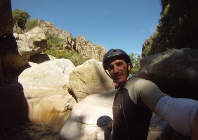 Canyoning-in-Corsica