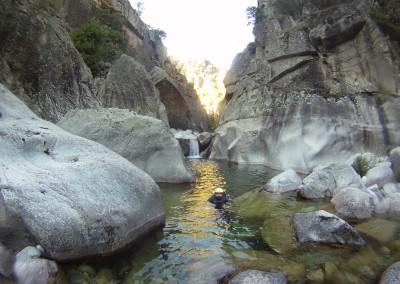 La-cascata-della-gola-del-Tavignanu