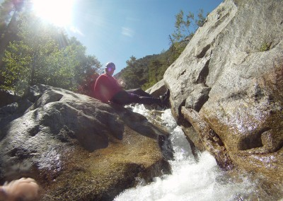 canyoning-in-Corsica-Tavignanu